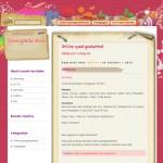 WordPress website sppelgoedwinkels.waarvindjedie.nl
