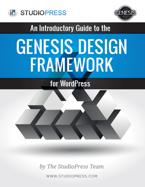 gratis Guide for Genesis Framework